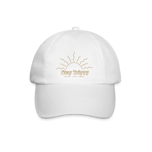 Stay Trippy - Baseball Cap