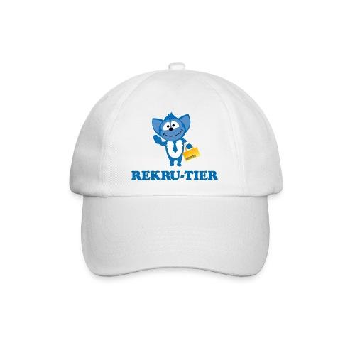 rekrutierfin2pfad - Baseballkappe