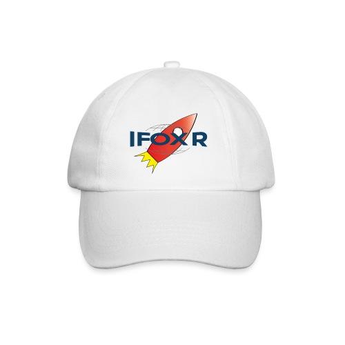 IFOX ROCKET - Basebollkeps