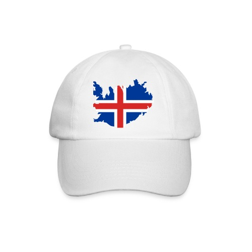 Iceland - Baseballcap