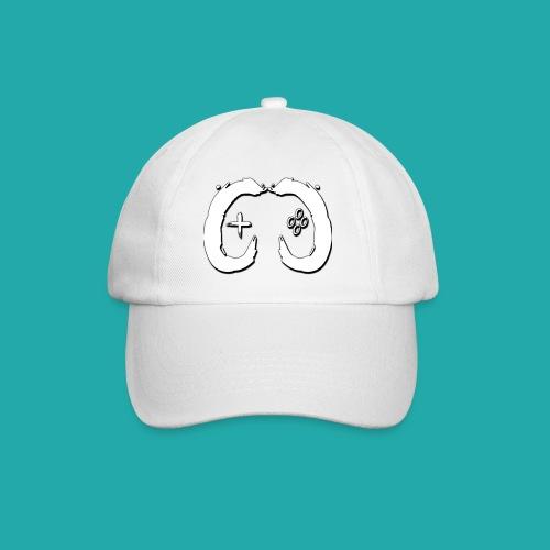 Crowd Control Logo - Baseball Cap