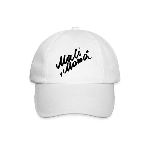MaliMama - Baseballkappe