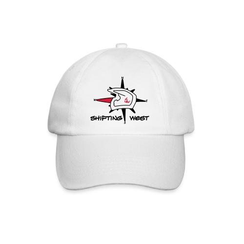 Shifting West Logo vector - Baseballcap