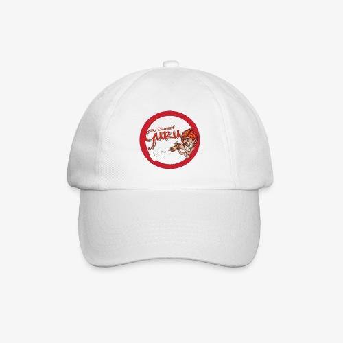 Dampf Guru Logo - Baseballkappe