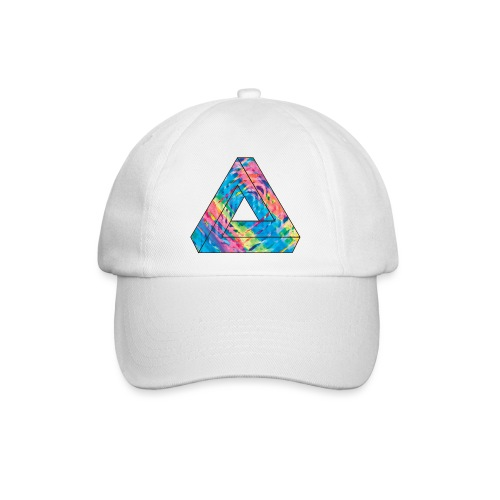 illusion - Baseball Cap