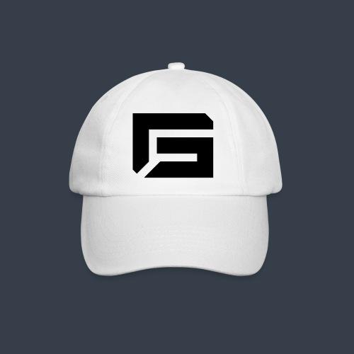 G Logo Black - Baseballcap