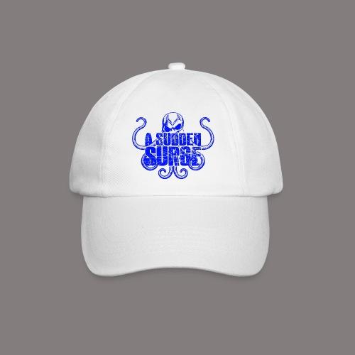 ASS_Logo_bl_final - Baseballkappe