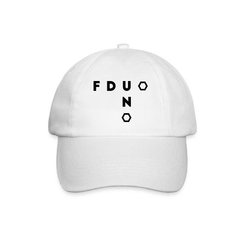 FDUO UNO - Baseballcap