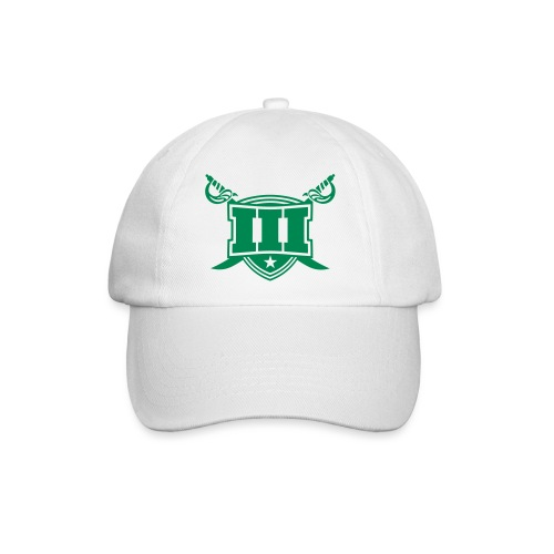 wappen cap - Baseballkappe