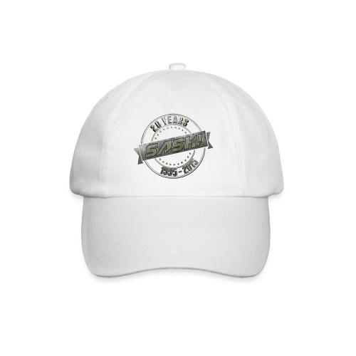 SASH! *** 20 Years *** - Baseball Cap