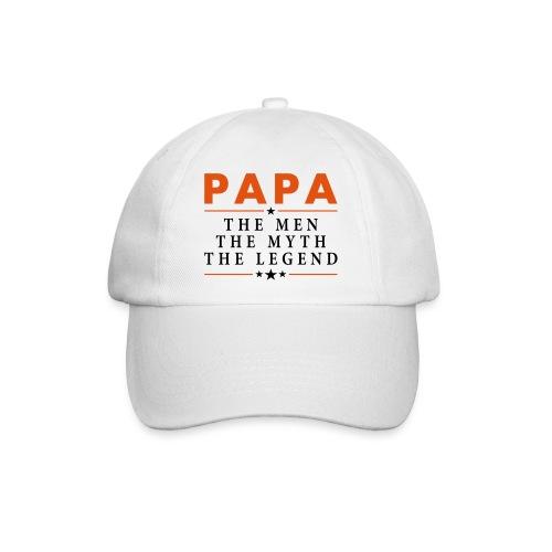 PAPA THE LEGEND - Baseball Cap