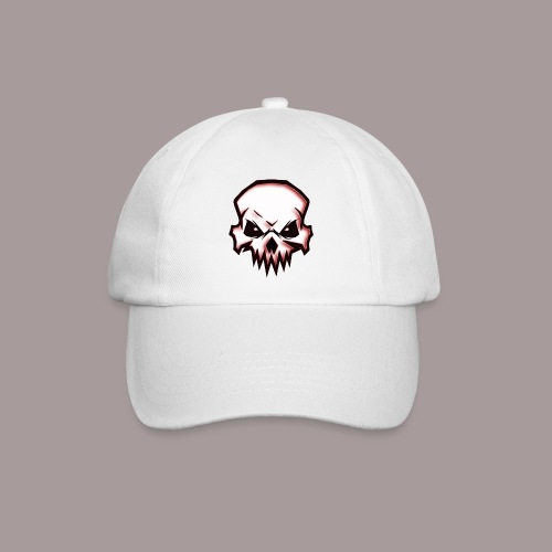 HC HEAD WITH EFFECTS 1 - Baseballcap