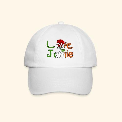 Jlove - Baseball Cap