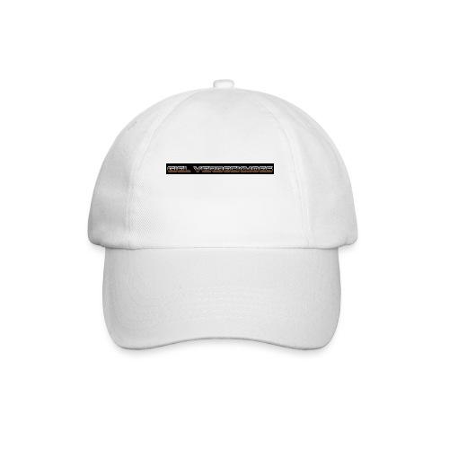 gielverberckmoes shirt - Baseballcap