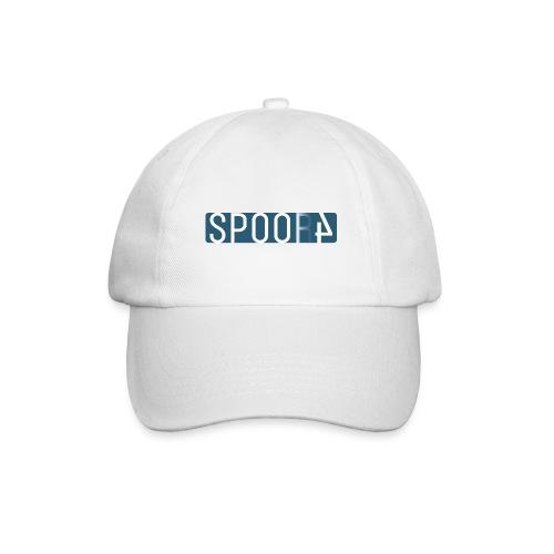 Het Spoor 4 logo - Baseballcap