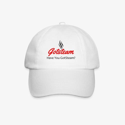 GotSteam Cap Design-01 (4 - Baseball Cap