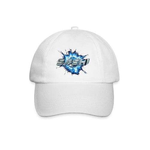 SASH! Planet - Baseball Cap