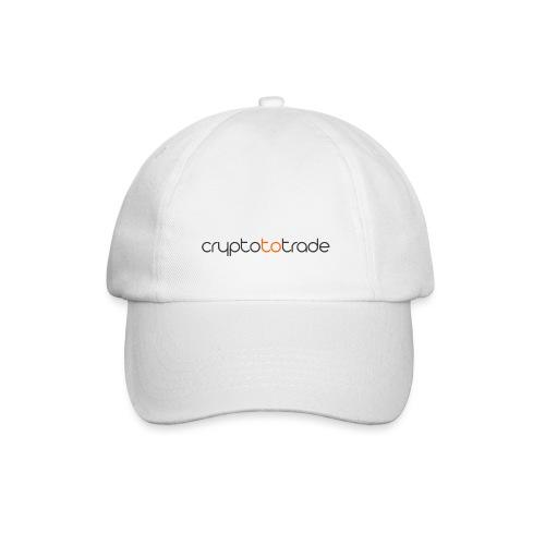 cryptototrade light - Cappello con visiera