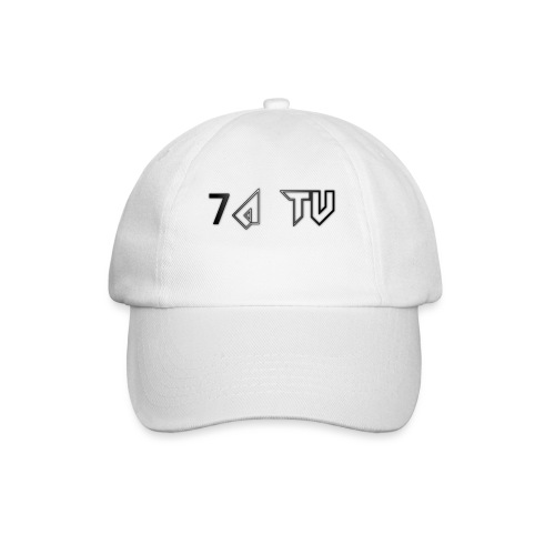 7A TV - Baseball Cap