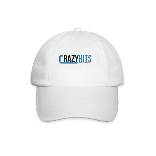CrazyHIT - Casquette classique