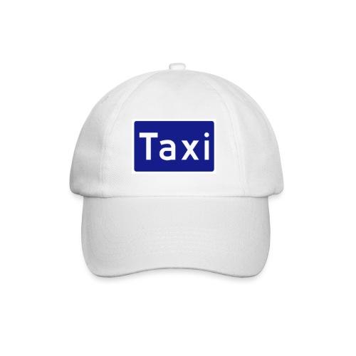 Taxi - Baseballcap
