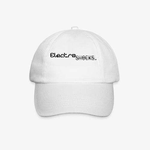 ElectroShocks BW siteweb - Casquette classique