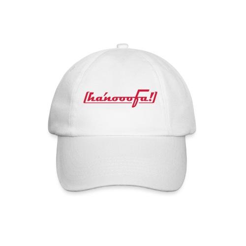 hanooofa rz pos33 - Baseballkappe
