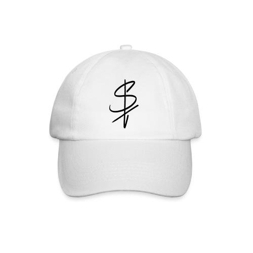logo st - Baseballkappe