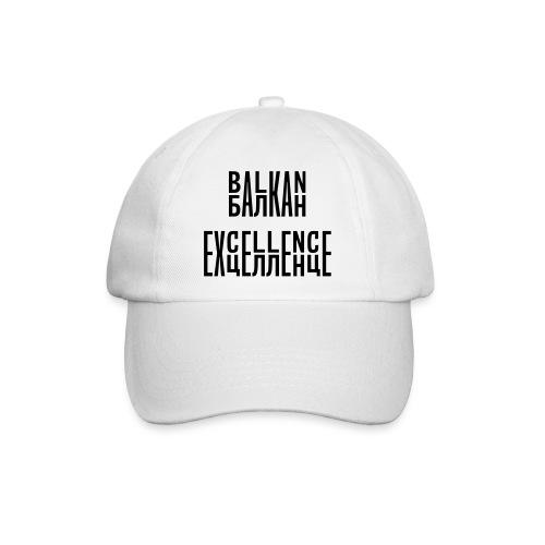 Balkan Excellence vert. - Baseball Cap
