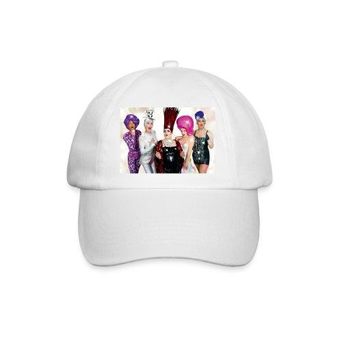 Covergirls - Baseballkappe