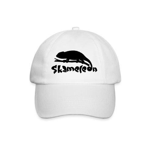 logoskameleon - Baseballkappe