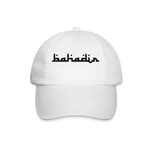 bahadir logo1 png - Baseballkappe