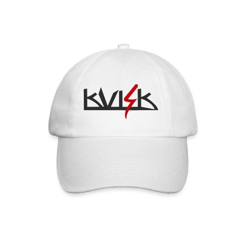 KVISK-Bag - Baseballkappe