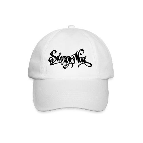 Swagg Man logo - Casquette classique