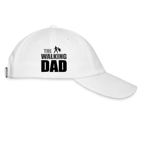 the walking dad auf dem Weg in die lustige Bar - Baseballkappe