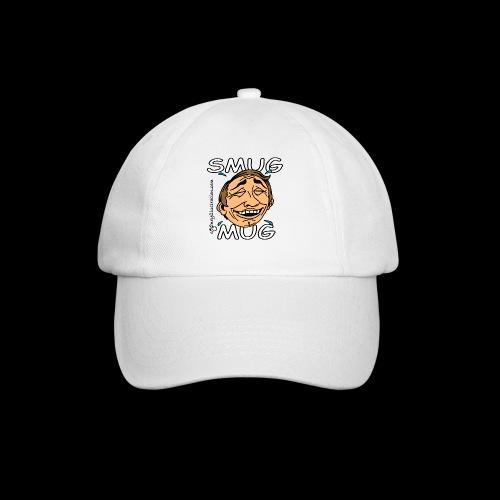 Smug Mug! - Baseball Cap
