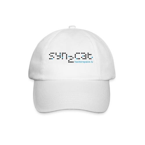 Binary Gras - Baseball Cap
