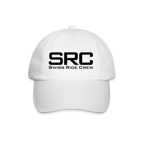 SRC T-Shirt Neongrün - Baseballkappe