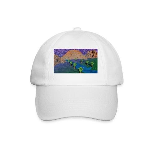 Silent river - Baseball Cap