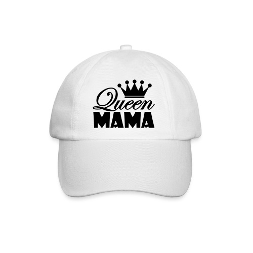 queenmama - Baseballkappe