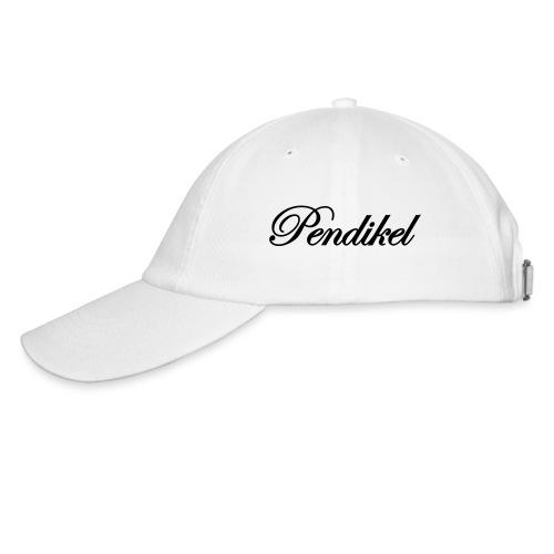 Pendikel Schriftzug (offiziell) T-Shirts - Baseballkappe