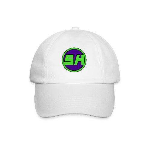 SkyHyperion Classic Colours - White - Baseball Cap