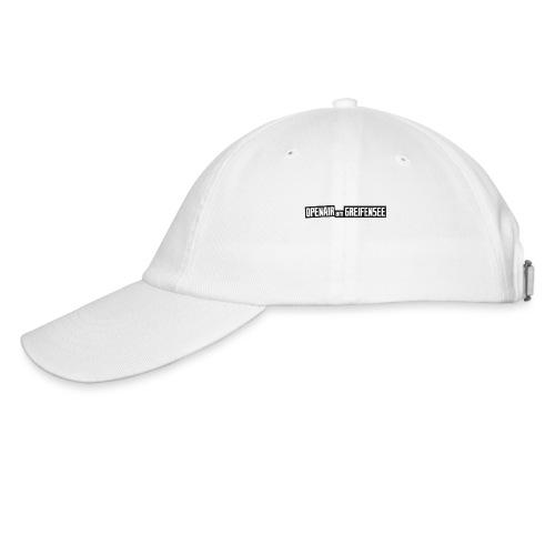Slim Design - Baseballkappe
