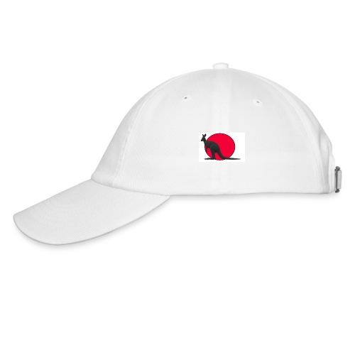 Silhouette Canguro2 - Cappello con visiera