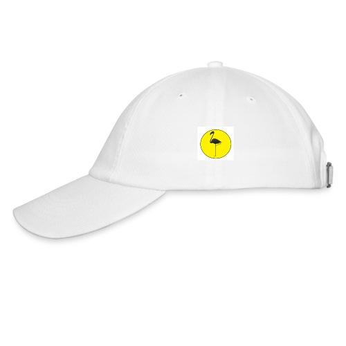 Silhouette Fenicottero - Cappello con visiera