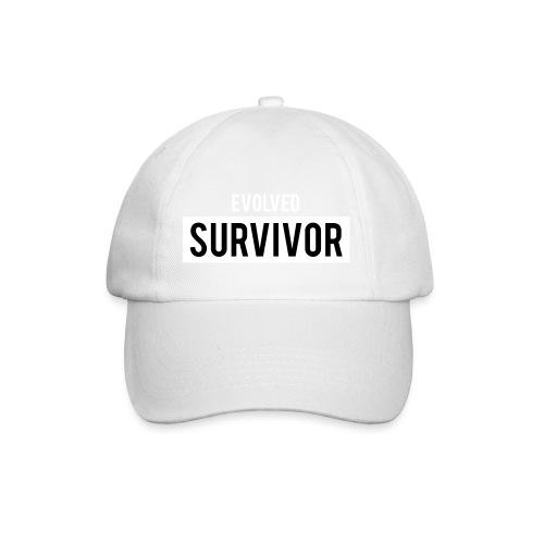 Evolved Survivor - Baseball Cap