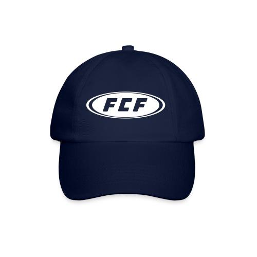 FCF Signet - Baseballkappe