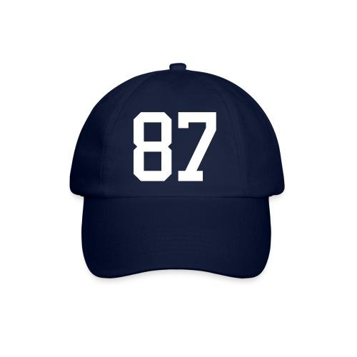 87 LEBIS Jan - Baseballkappe