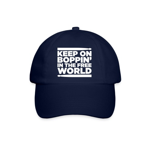 Keep on Boppin' - Baseball Cap