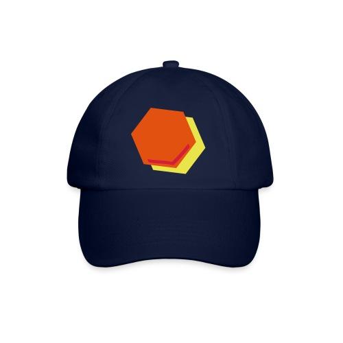 detail2 - Baseballcap